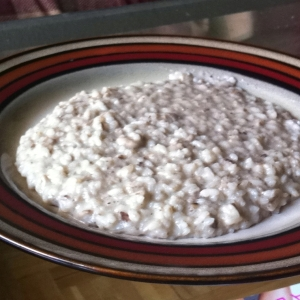 risotto champis