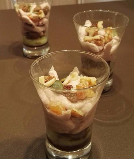 yogur foie